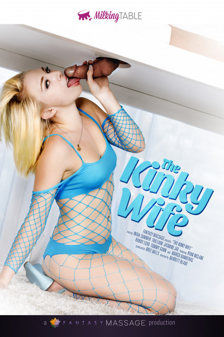 The Kinky Wife