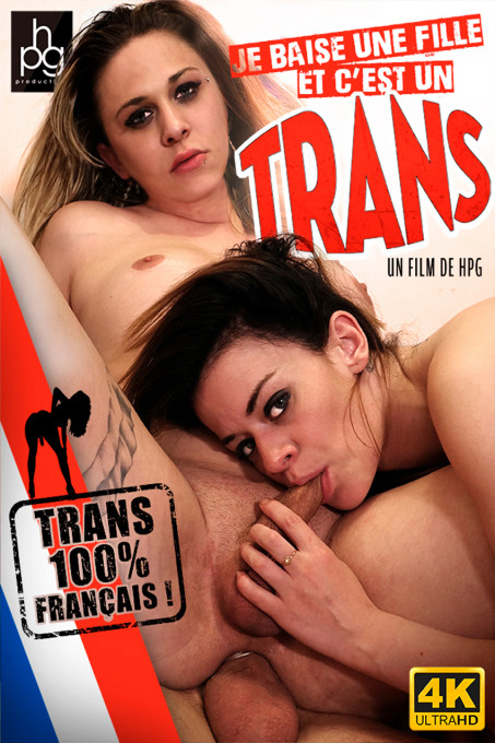 Je baise une fille, et c'est un trans