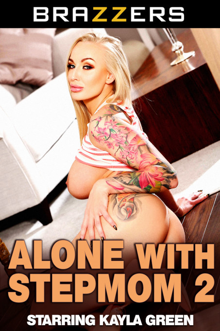 Alone With Stepmom 2