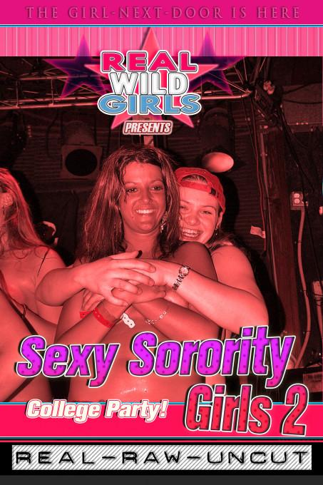 Naked Sorority Girls House Party 2
