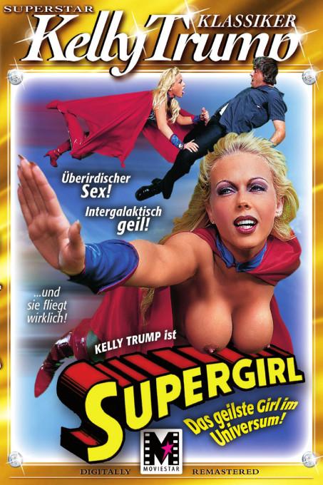 Supergirl (Vintage)
