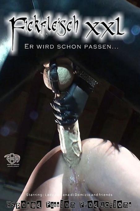 Fickfleisch XXL