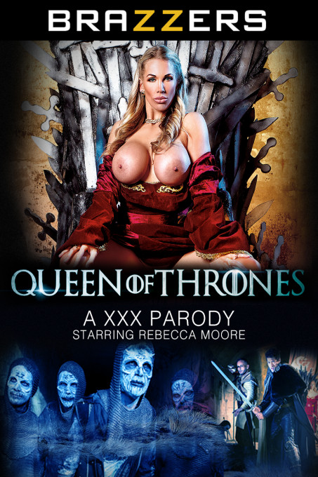 Queen of Thrones (A XXX Parody)