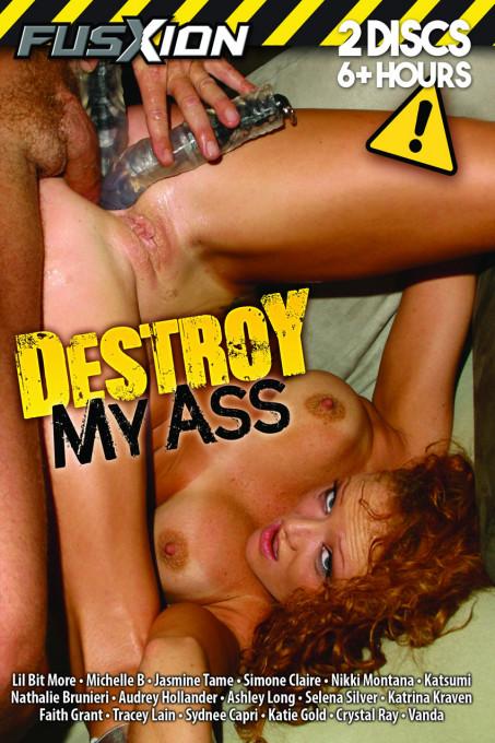 Destroy My Ass Part 2
