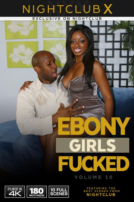 Ebony Girls Fucked 10