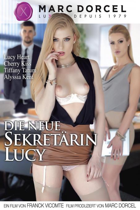 Die neue sekretärin Lucy