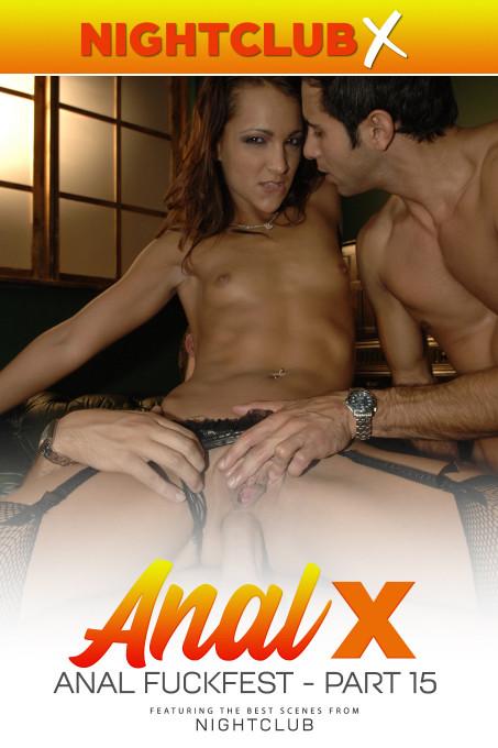 Anal X 15
