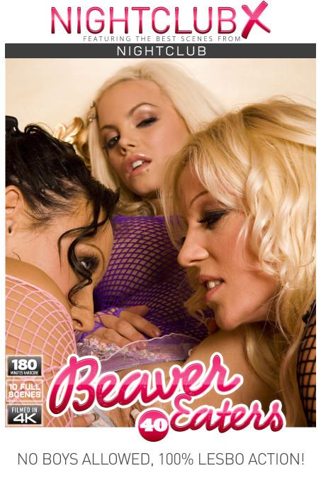 Beaver Eaters 40