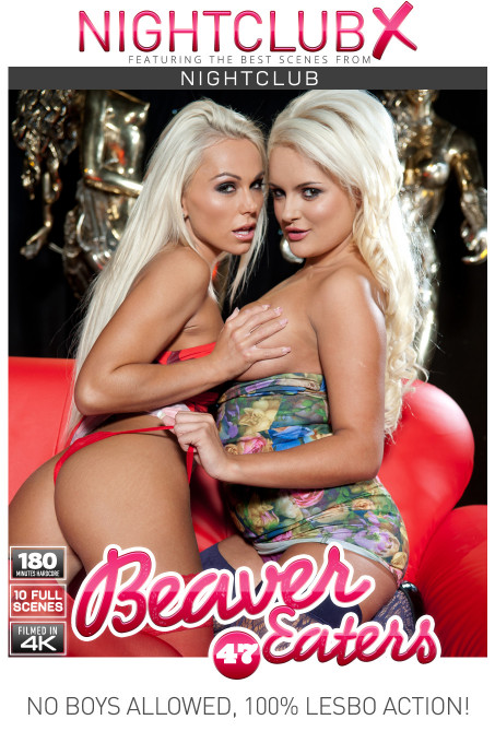 Beaver Eaters 47