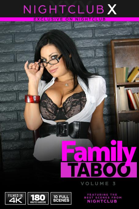 Family Taboo  3