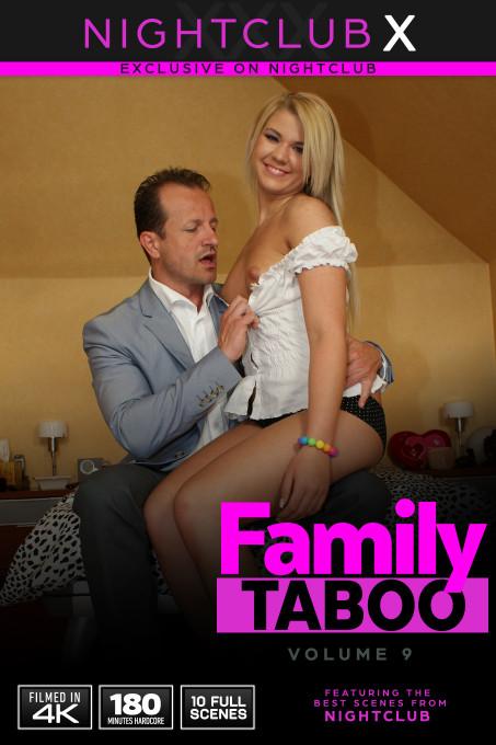 Family Taboo  9