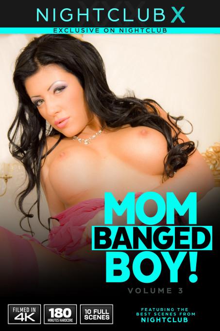 Mom Banged Boy 3