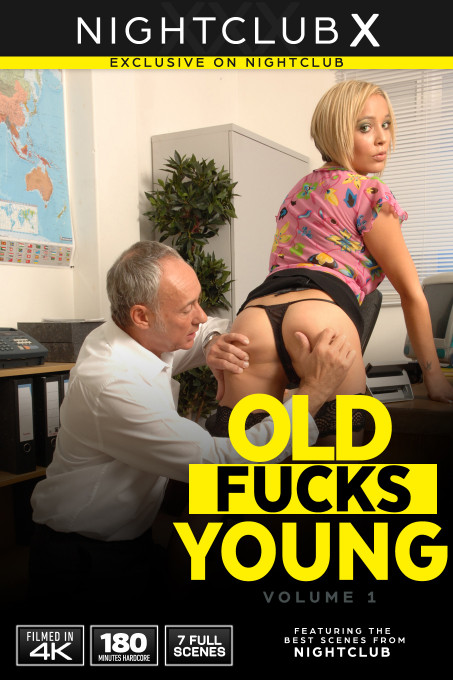 Old Fucks Young 1