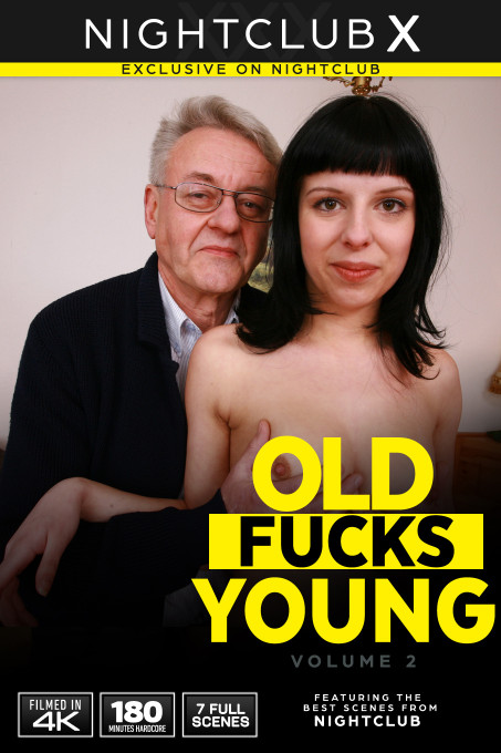 Old Fucks Young 2