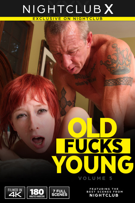 Old Fucks Young 5