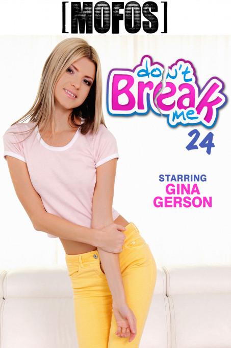 Don't Break Me 24