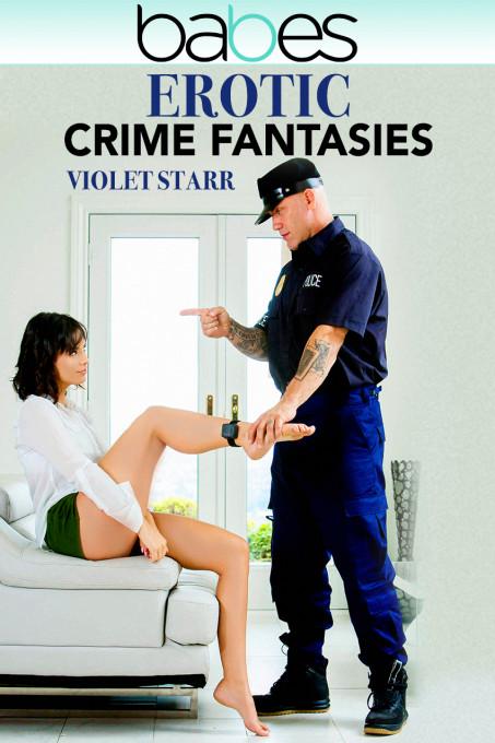 Erotic Crime Fantasies