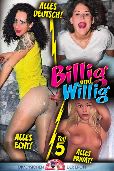 Billig & Willig 5