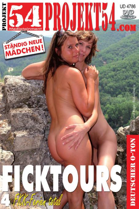 Ficktours 4 FKK-Ferien total