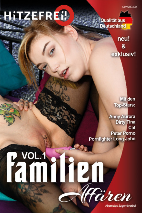 Familien Affären Vol 1