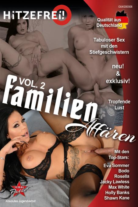 Familien Affären Vol 2