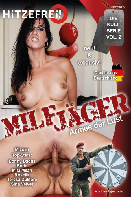 Milf_Jäger Vol 2
