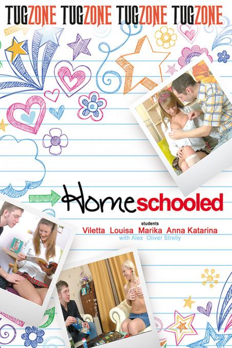 Homeschooled