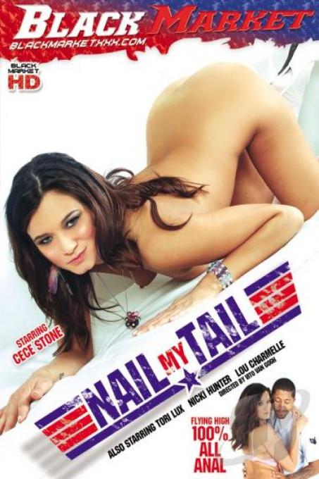 Nail My Tail #1