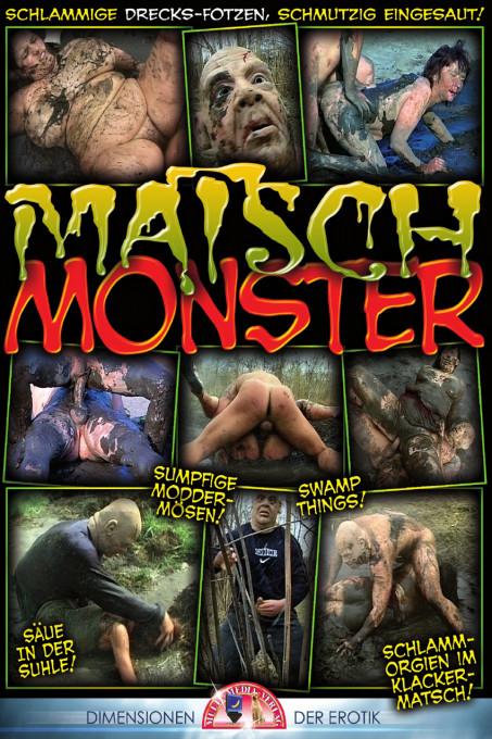 Matsch Monster