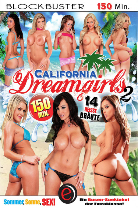 California Dreamgirls 2