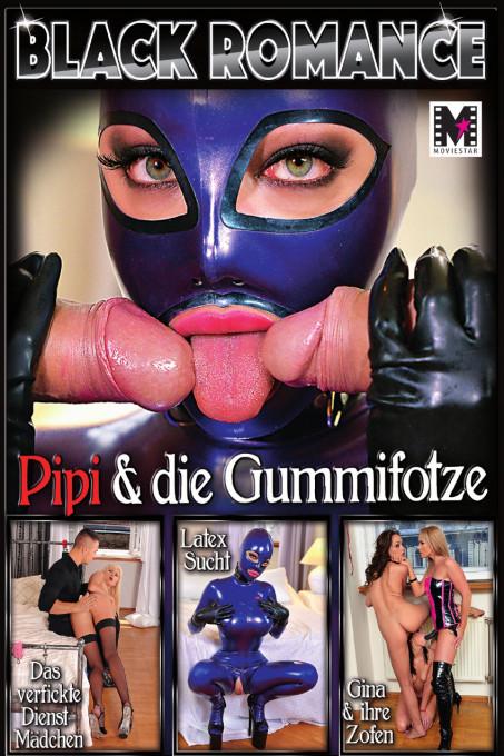 Pipi & die Gummifotze