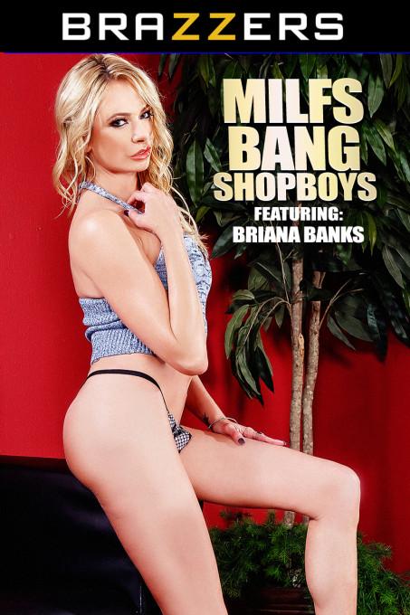 MILFs Bang Shopboys