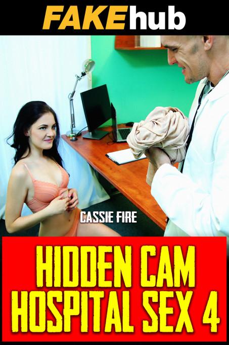 Hidden Cam Hospital Sex 4