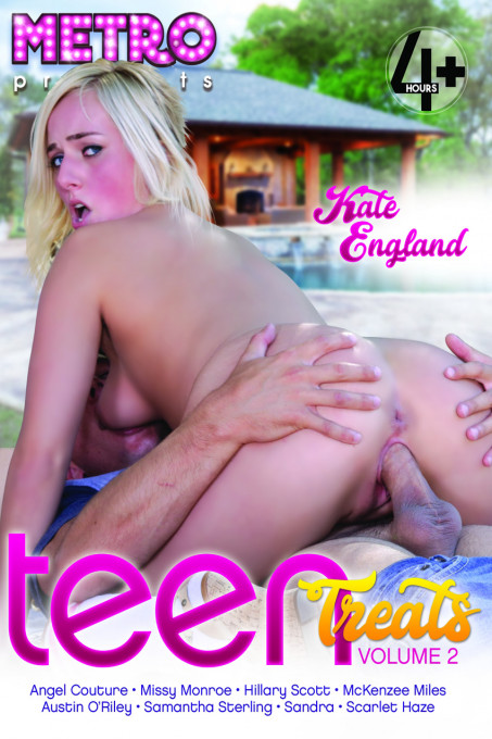 Teen Treats 2