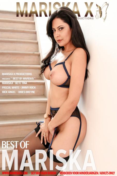 Best of Mariska