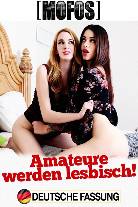 Amateure werden lesbisch!