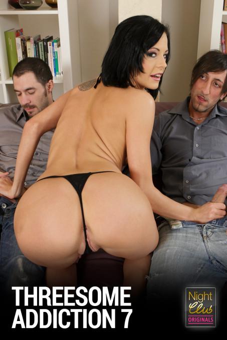 Threesome Addiction 7