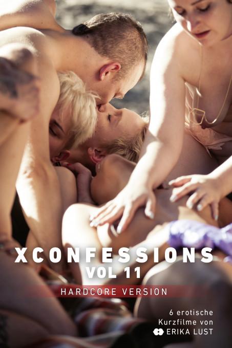 XConfessions Vol.11