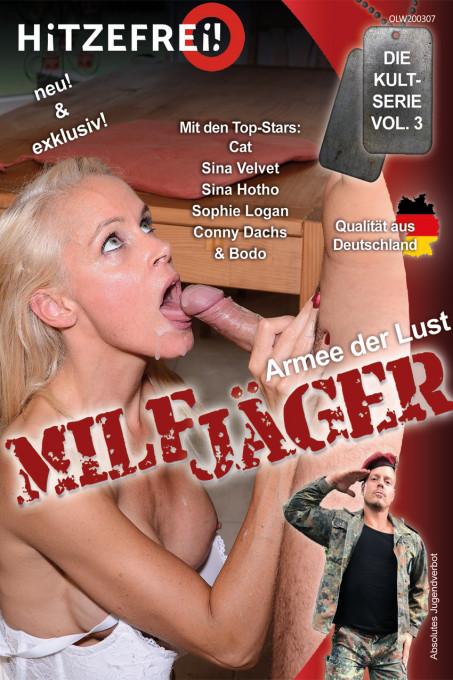 Milf Jager 3