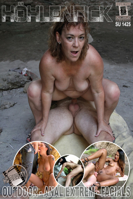 Höhlenfick - Schlabbervotzen