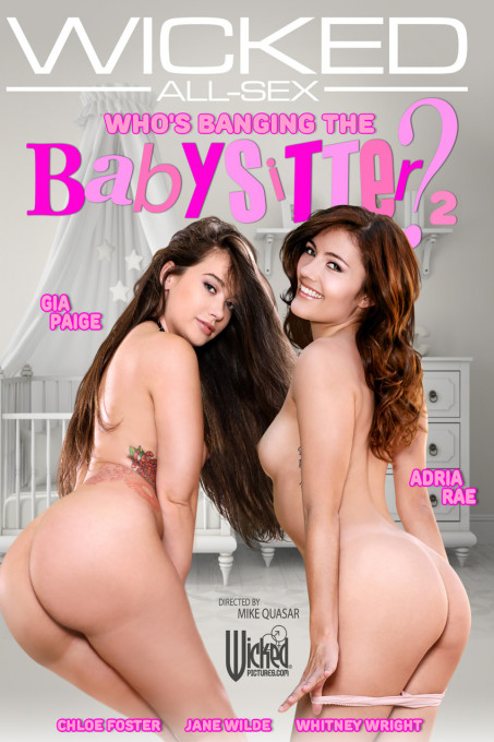 Who Is Banging The Babysitter 2