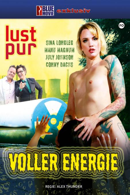 Lust Pur - Voller Energie