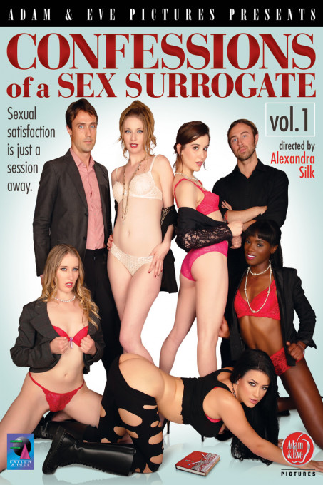 Confessions Of A Sex Surrogate Vol 01