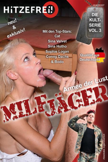 MILF-Jäger Vol 3