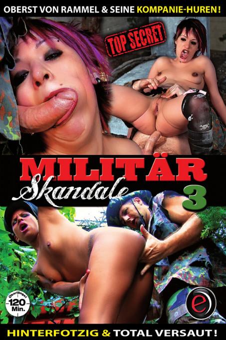 Militär Skandale 3