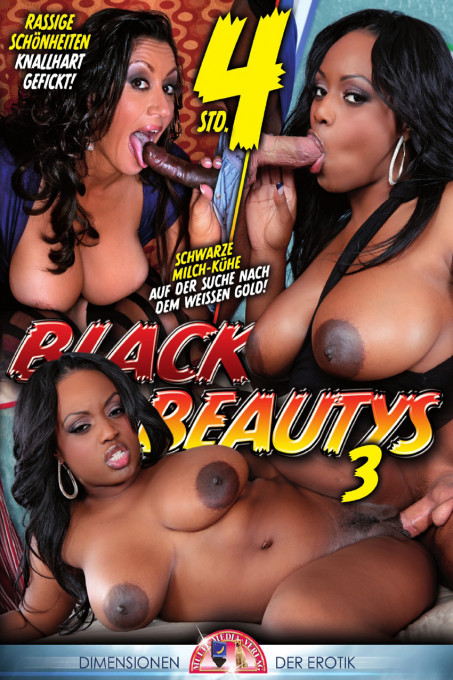 Black Beautys 3