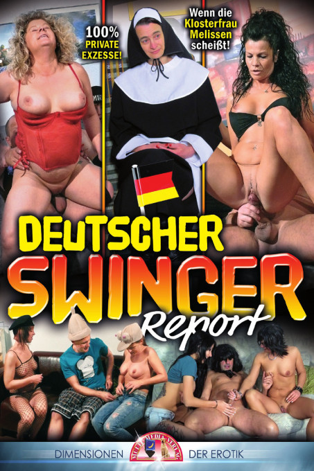 Deutscher Swingerreport