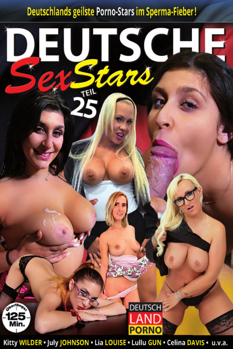 Deutsche Sex Stars 25