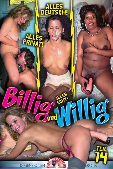 Billig und Willig 14