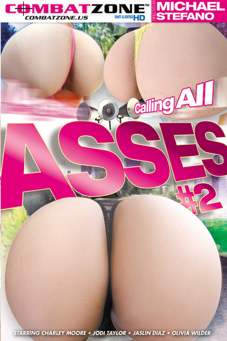 Calling All Asses #2